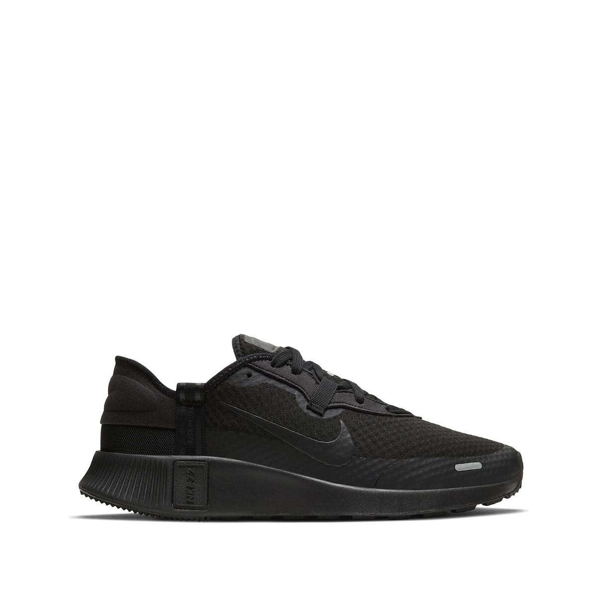 Nike Reposto Herenschoen Black/Black/Black Heren online kopen