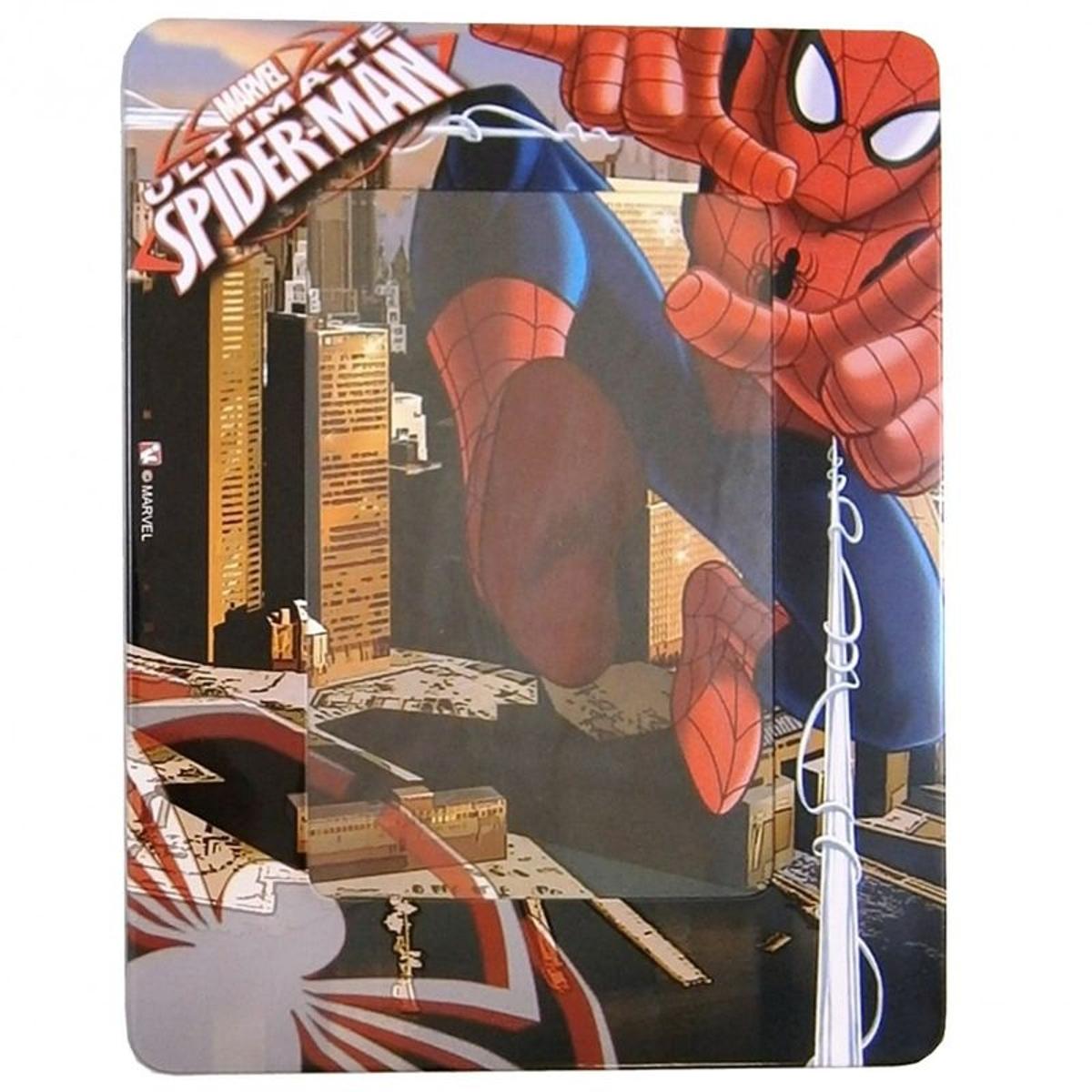 Cadre photo à poser Spiderman