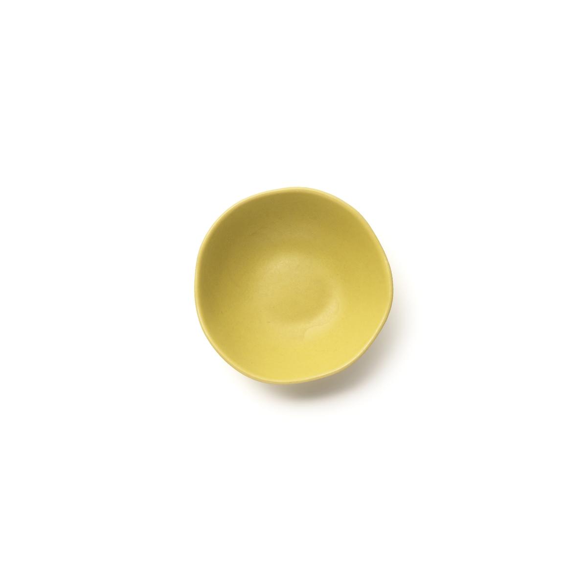 Пиала La Redoute Из керамики покрытой глазурью Aoki единый размер желтый apple aoki fruit