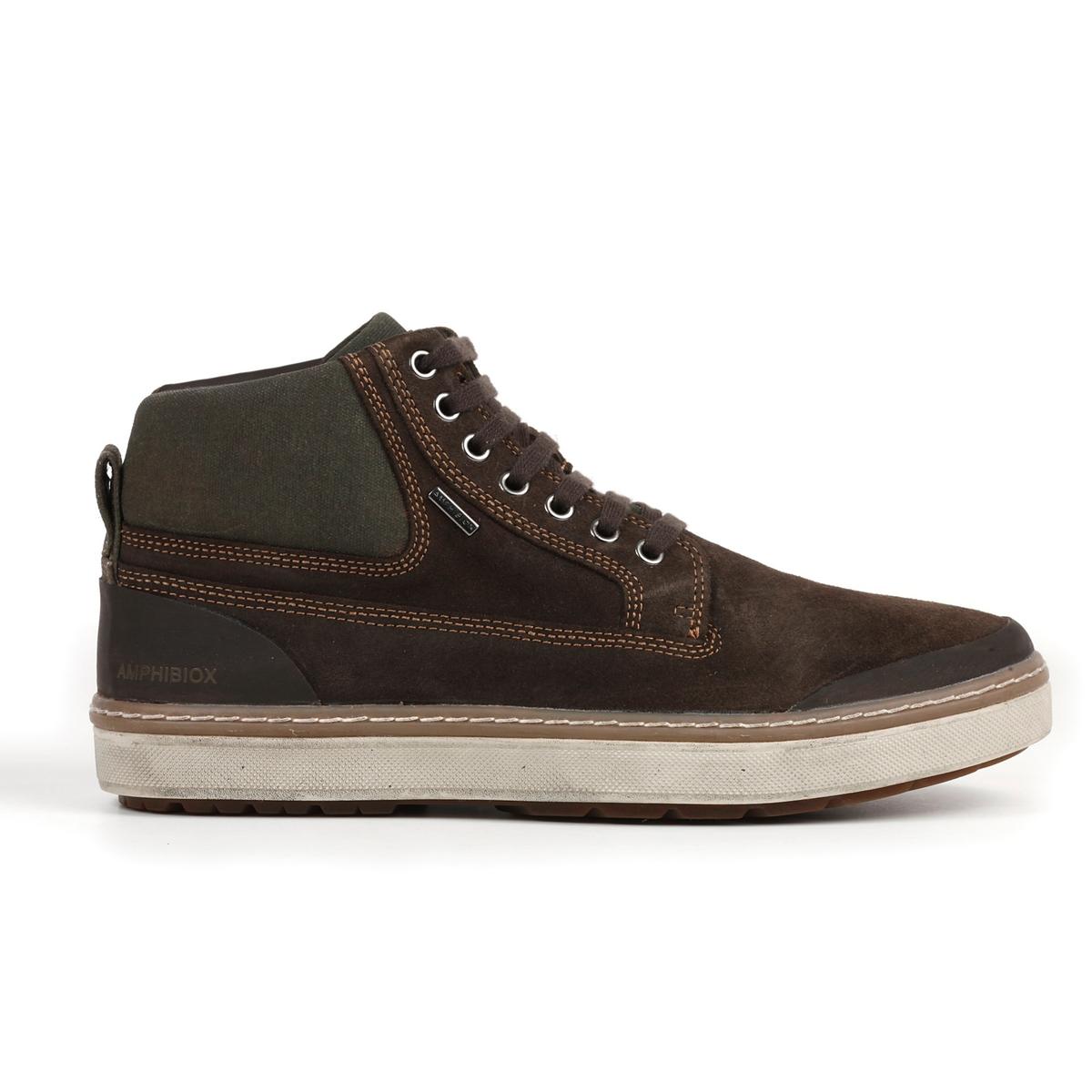 Zapatillas de caña alta Mattias ABX