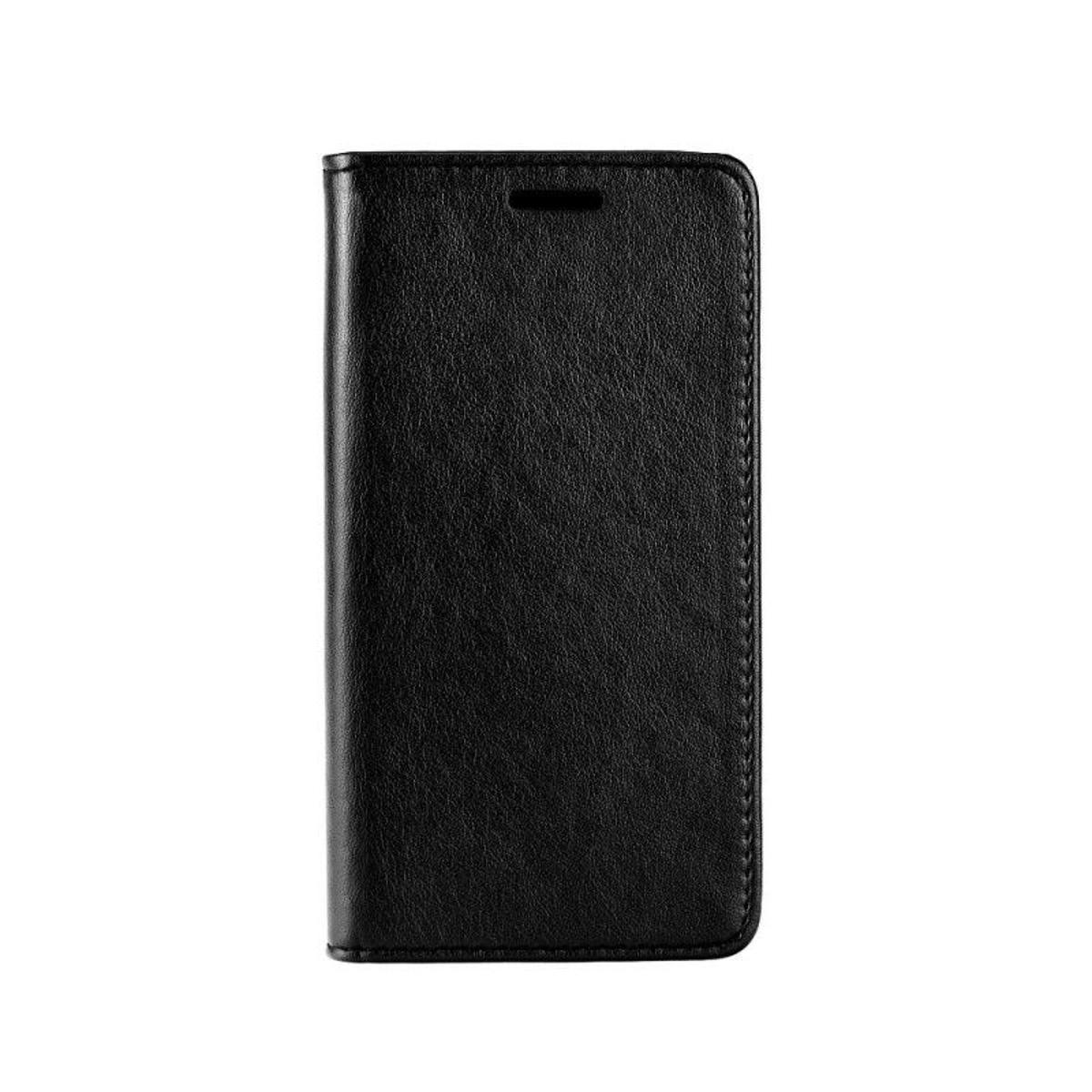 Etui Galaxy J5 (2017) Porte-cartes Noir - Crazy Kase