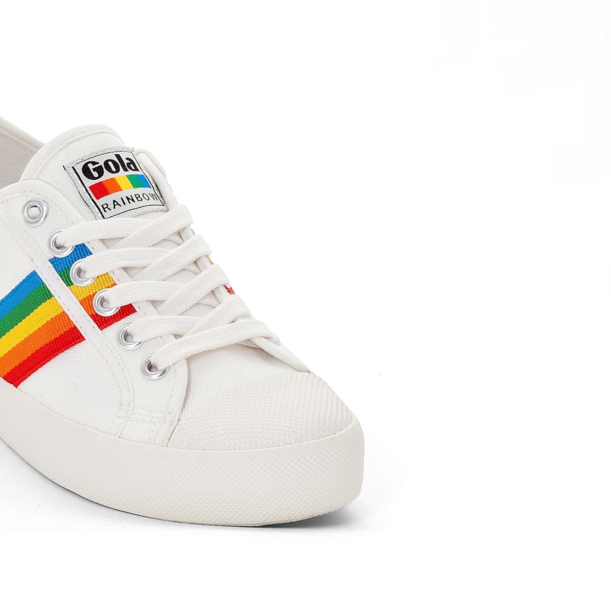 Imagen adicional 2 de producto de Zapatillas Coaster Rainbow - Gola