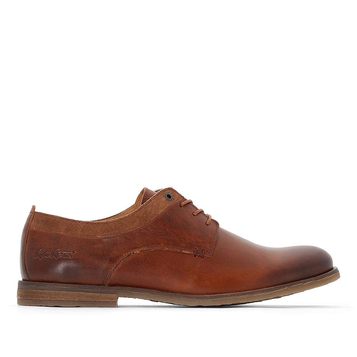 Ботинки-дерби Flaveston