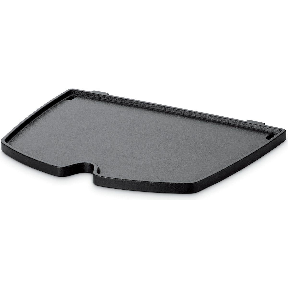 plancha weber en fonte pour q100 1000 vendu par boulanger comparateurs 2499060. Black Bedroom Furniture Sets. Home Design Ideas