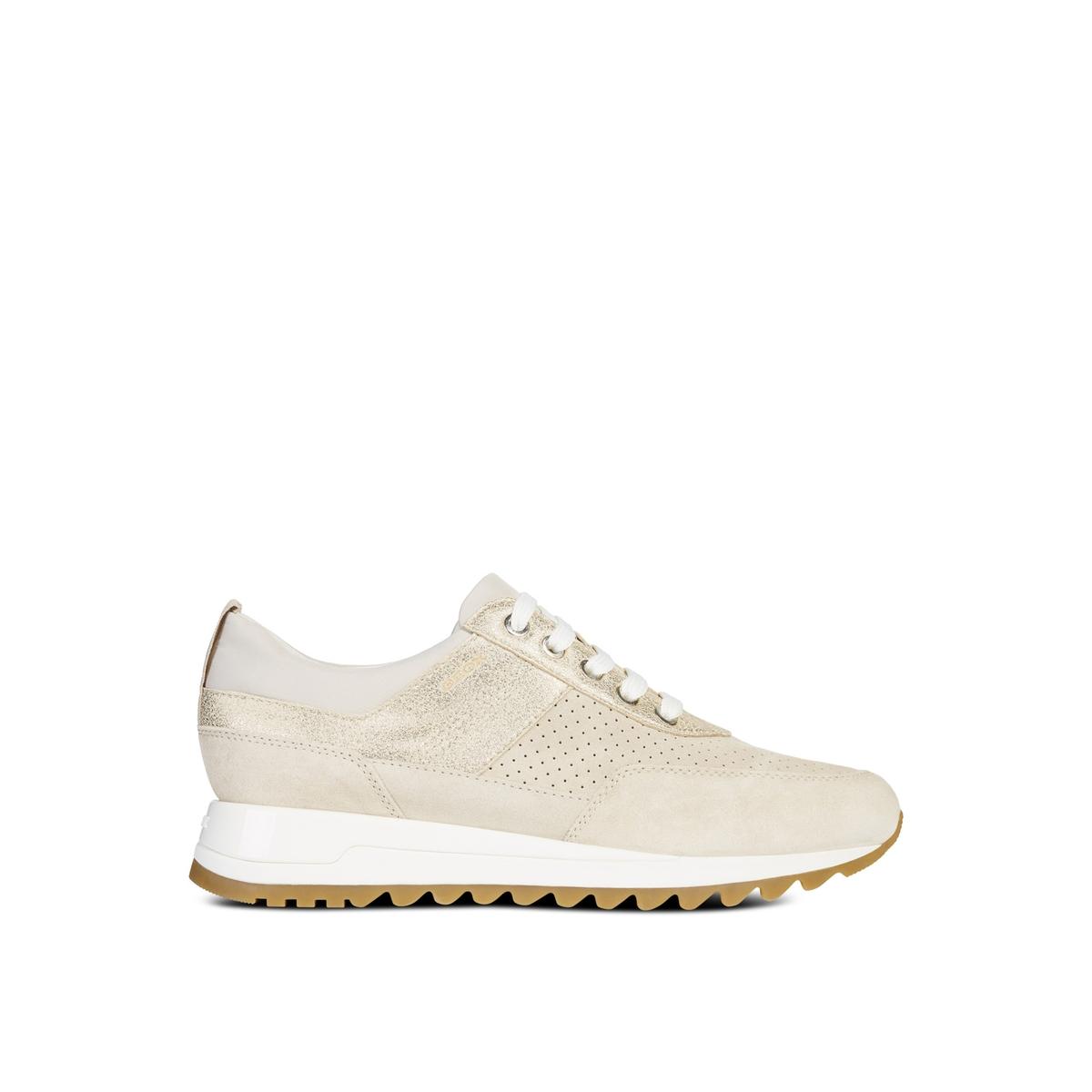 Zapatillas de piel Tabelya