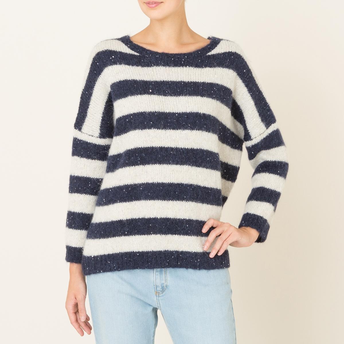 Пуловер TRINIDAD