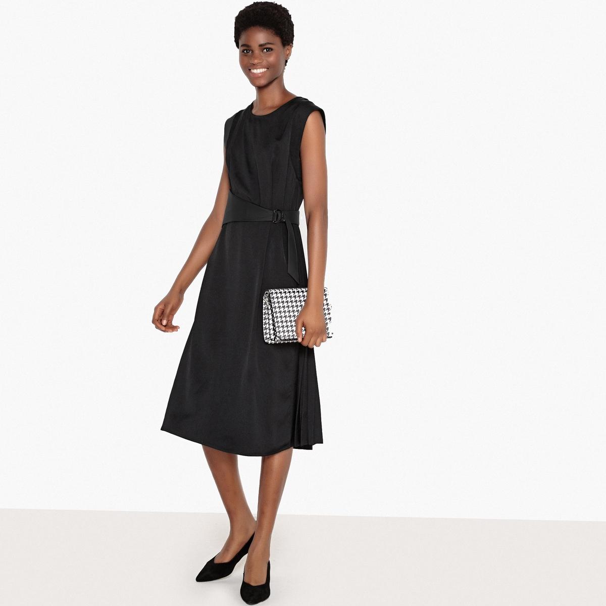 Коктейльное платье La Redoute Collections 15516704 от LaRedoute
