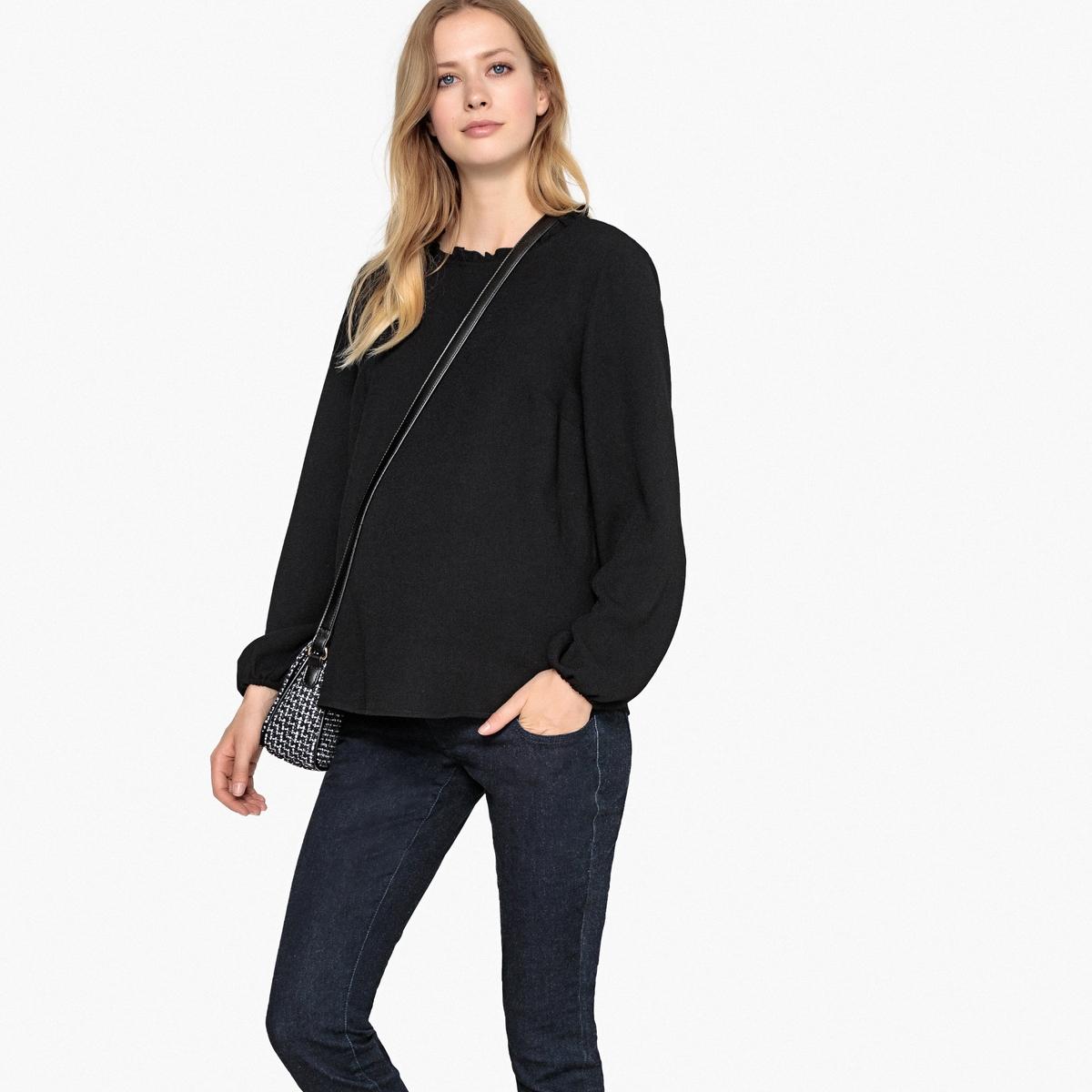 Блузка для периода беременности от LA REDOUTE MATERNITE