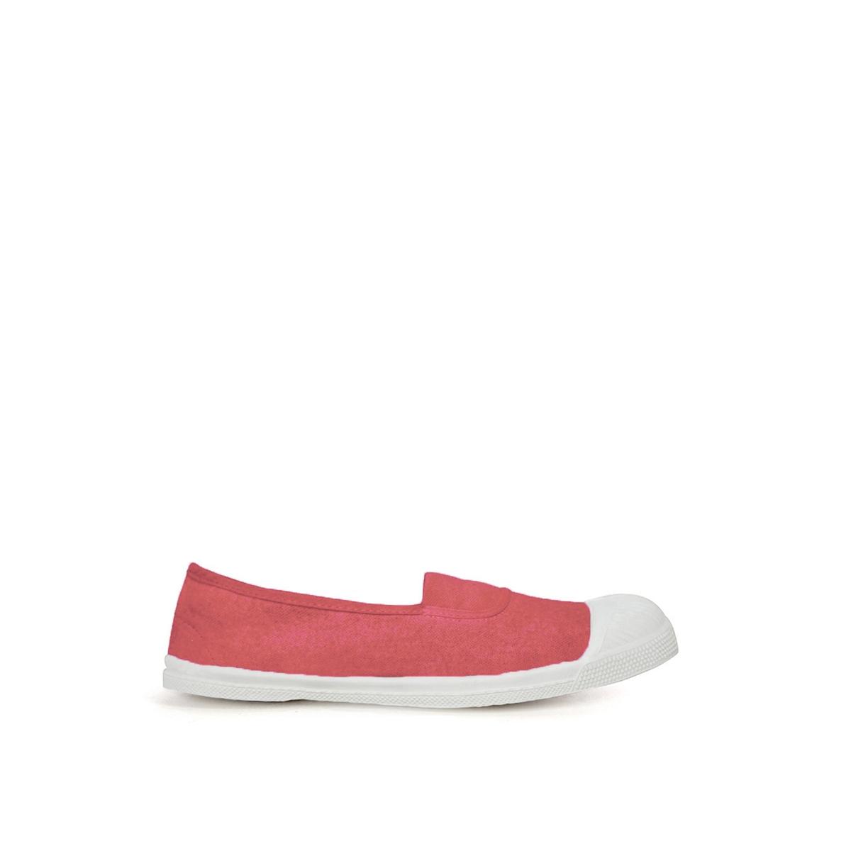 Zapatillas de algodón