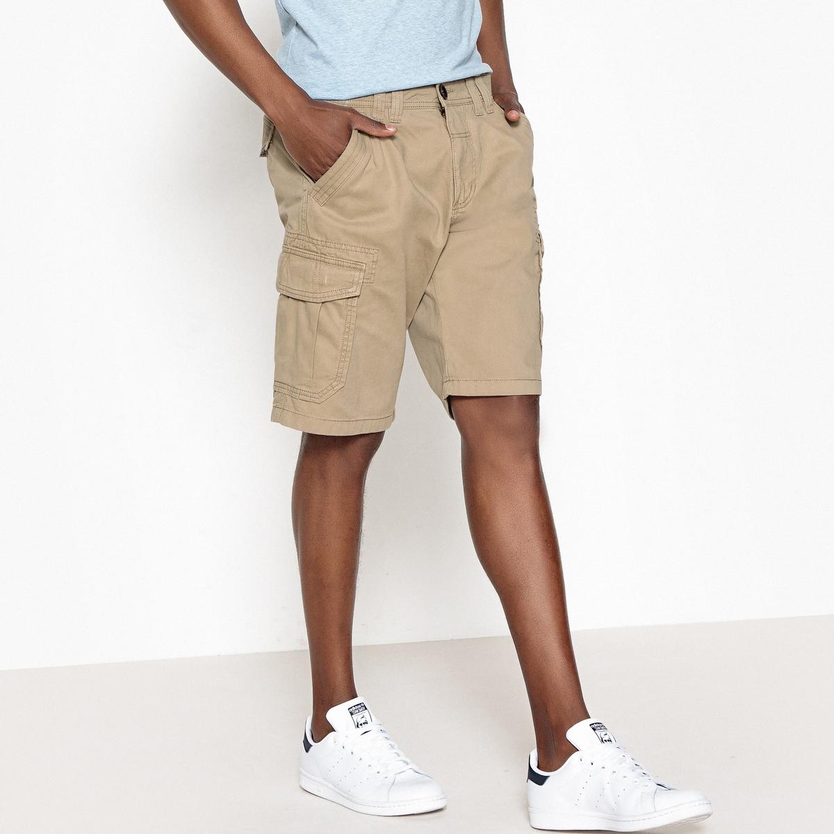Бермуды-карго Morris Pants Cre