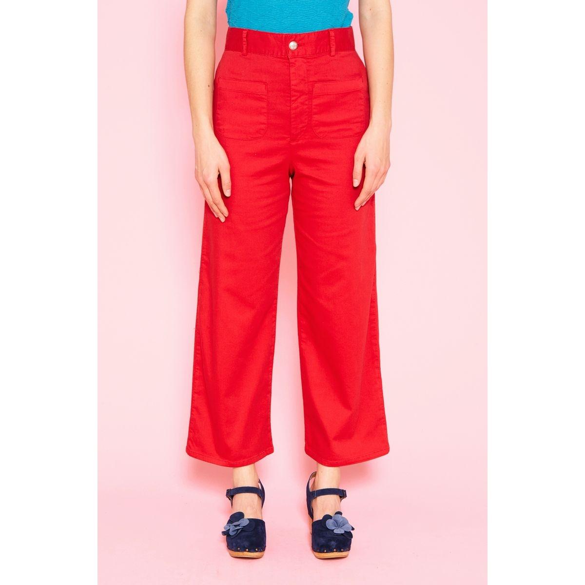 Pantalon chino VICKY