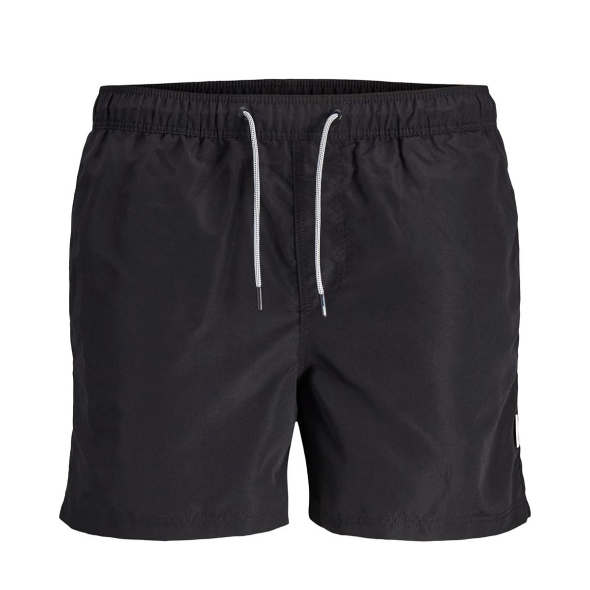 Шорты La Redoute Пляжные L черный шорты la redoute пляжные с рисунком 10 лет 138 см черный
