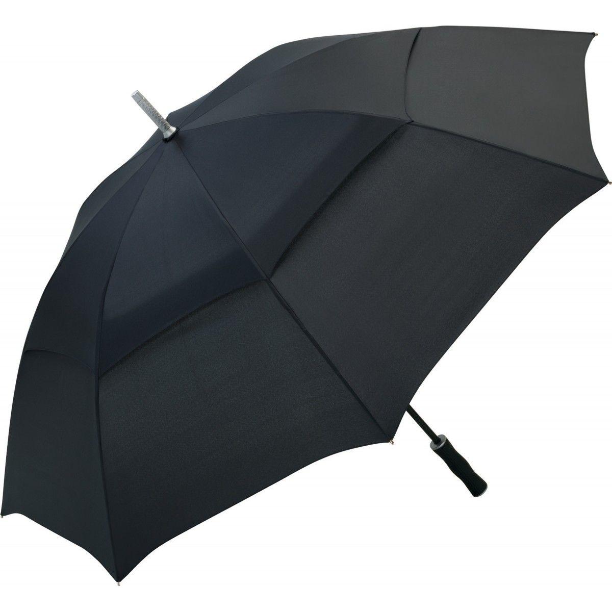 Parapluie de golf double toile