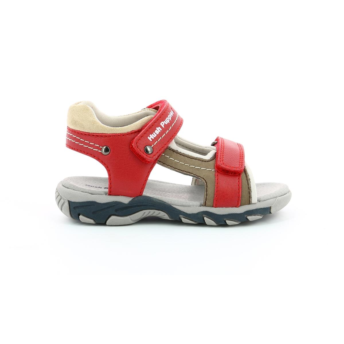 zapatillas Sandalias de piel Velo