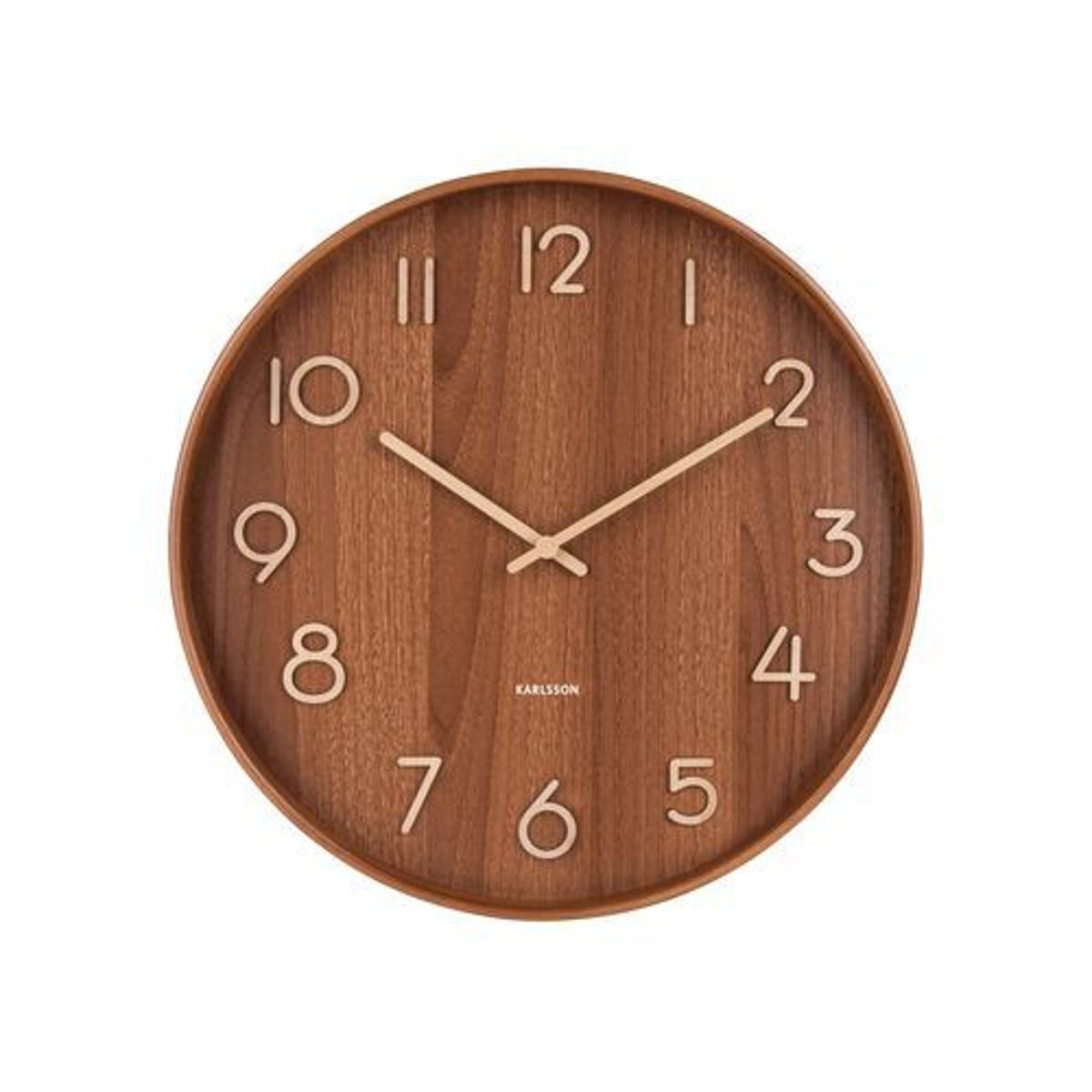 Meilleure horloge