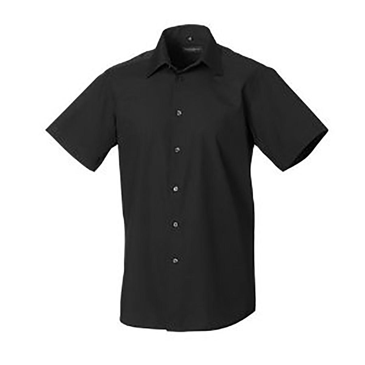 Chemise à manches courtes COLLECTION