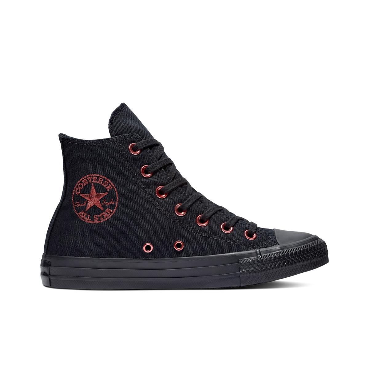 Zapatillas de caña alta Chuck Taylor All Star Hi Canvas