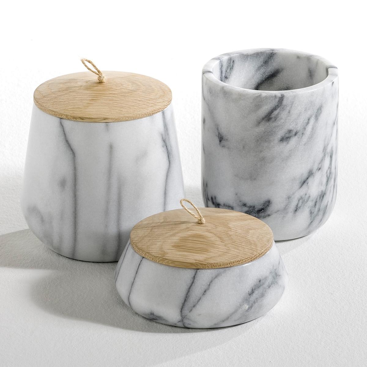 Горшок цветочный из мрамора, овальный В14 см, EdwaldГоршок цветочный из мрамора, Edwald. Подходит для хранения мелких предметов в кабинете, на кухне или в ванной !Характеристики: : - Выполнен из белого мрамора каждое изделие уникально, а рисунок на нем может отличаться от образца.Размеры  :- ?11,8 x В. 14 см.<br><br>Цвет: белый мрамор<br>Размер: единый размер