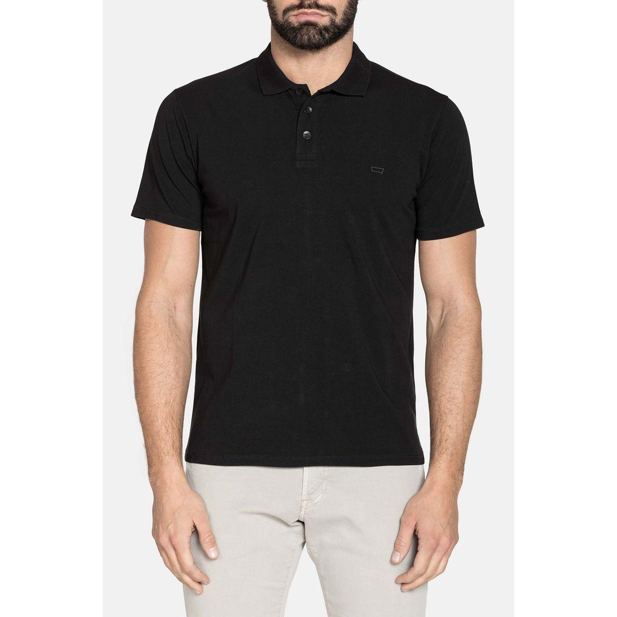T-Shirt manche courte en coton