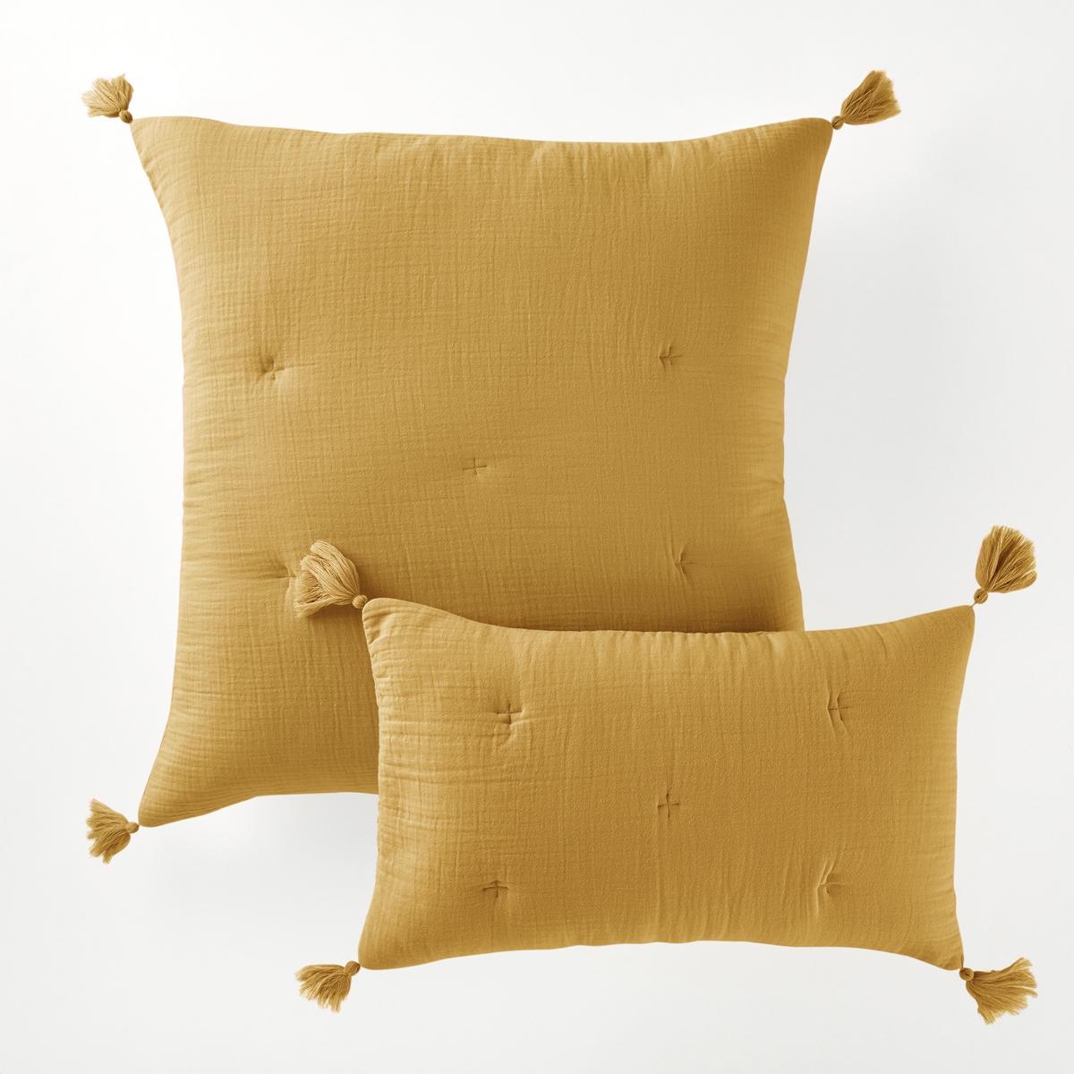 Наволочка / чехол на подушку-валик, KUMLA цена