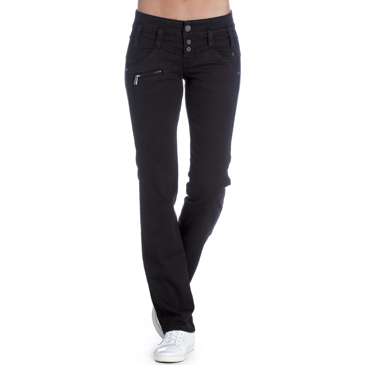 Джинсы прямые AMELIE NEW MAGIC COLOR джинсы прямые gen