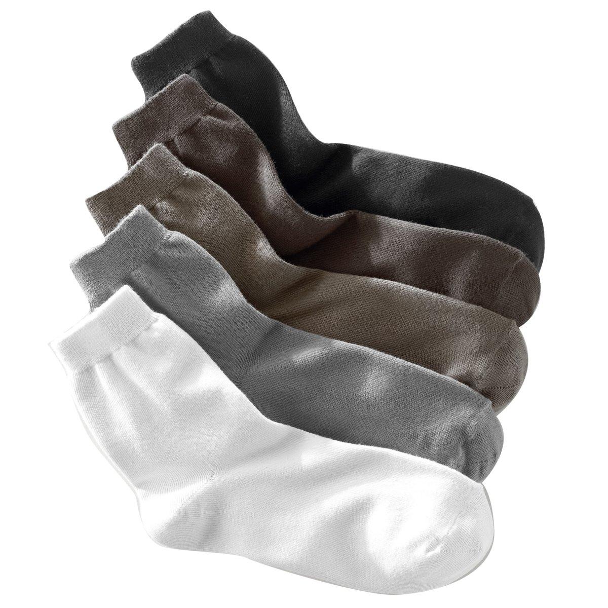 5 пар носков от La Redoute
