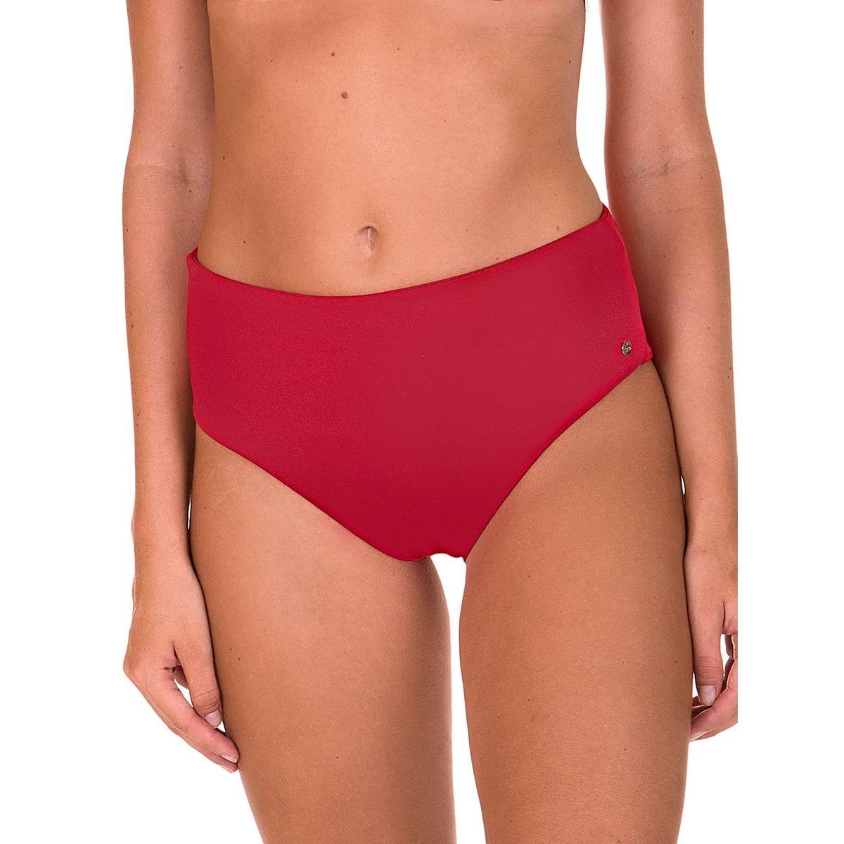 Bas maillot de bain taille haute Gran Canaria