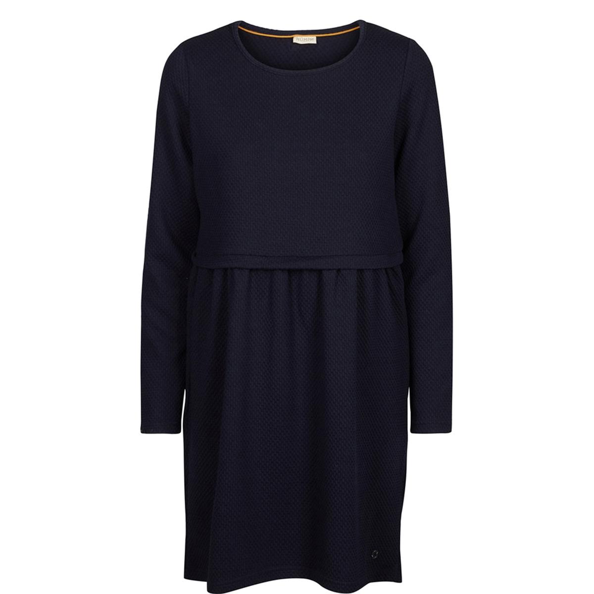 Платье из структурной ткани Mirilla Jersey платье numph numph nu006ewtcv51