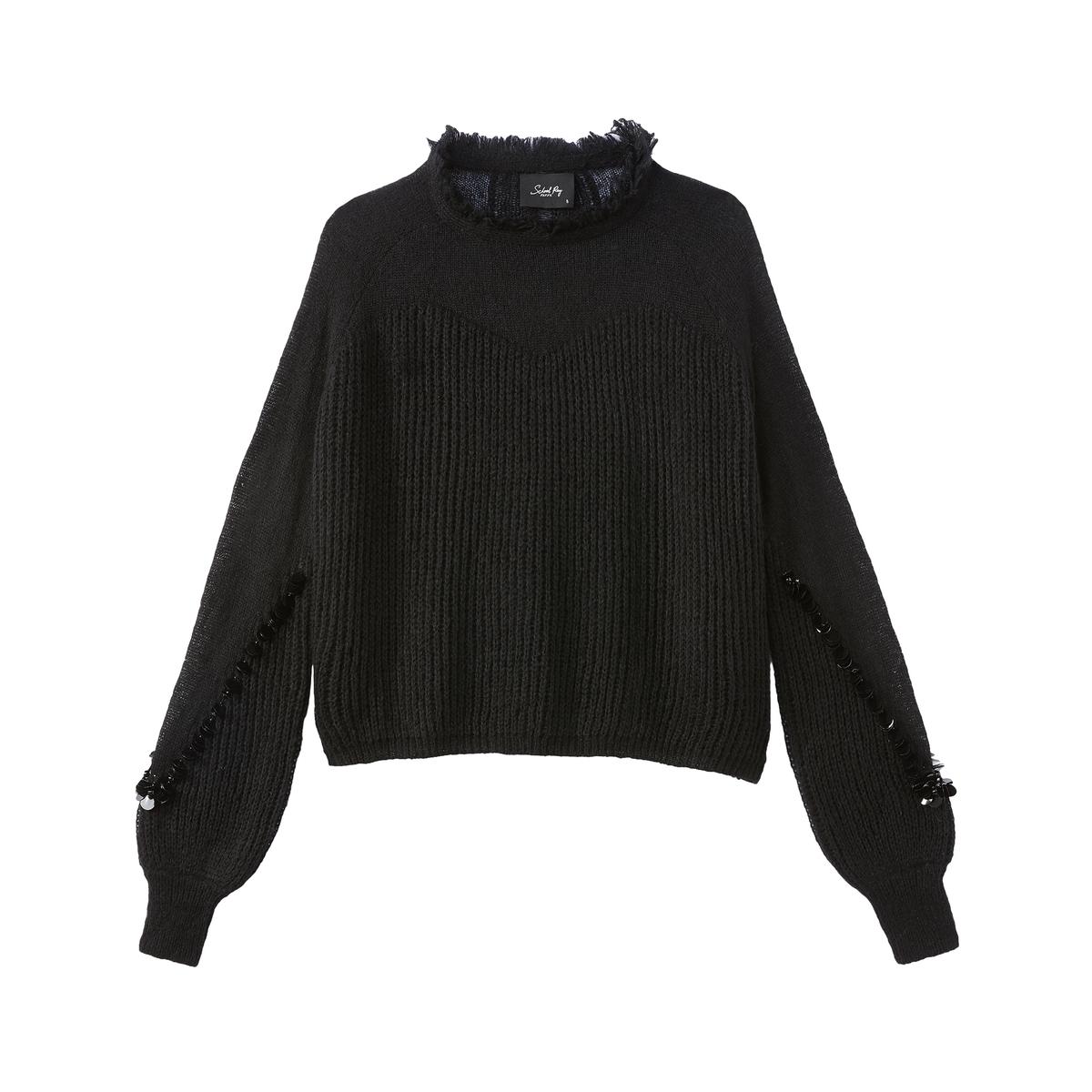 Пуловер SCHOOL RAG 15518562 от LaRedoute