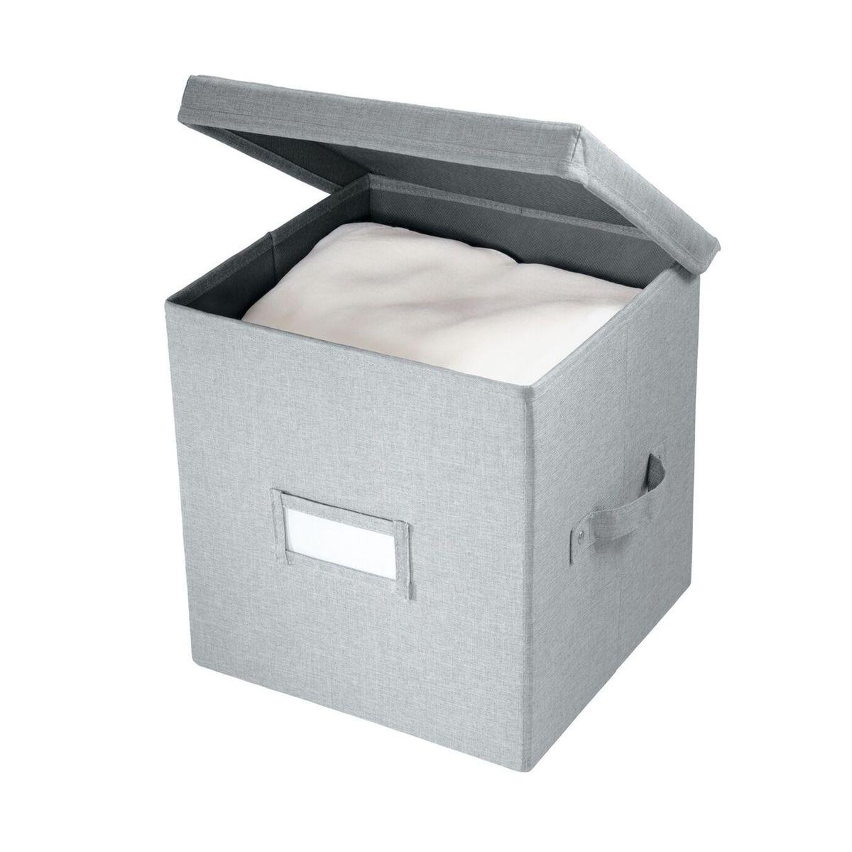 Cube de rangement design pas cher - Le Mobilier