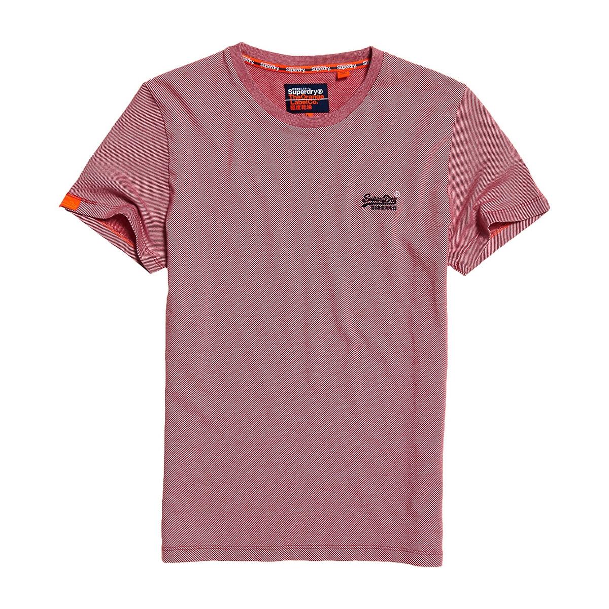 T-shirt Orange Label Vintage