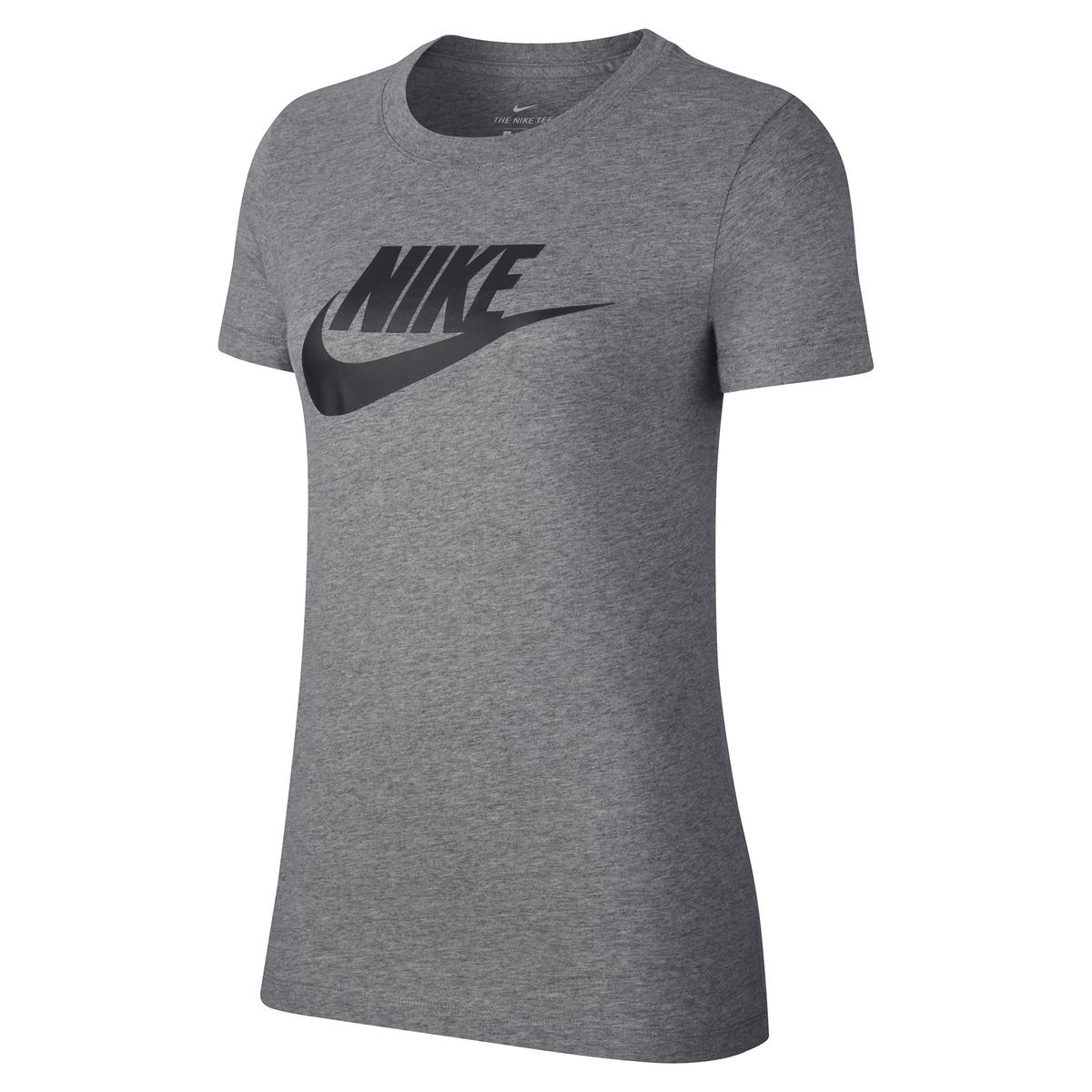 Camiseta Nike Sportswear logotipo delante
