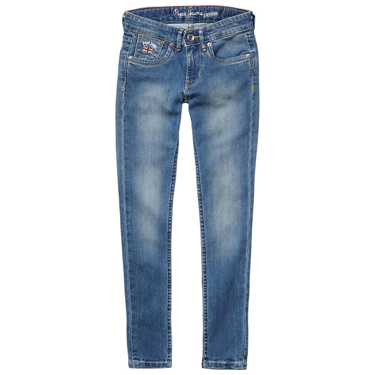 Джинсы узкие, 8-16 лет джинсы узкие для 8 16 лет