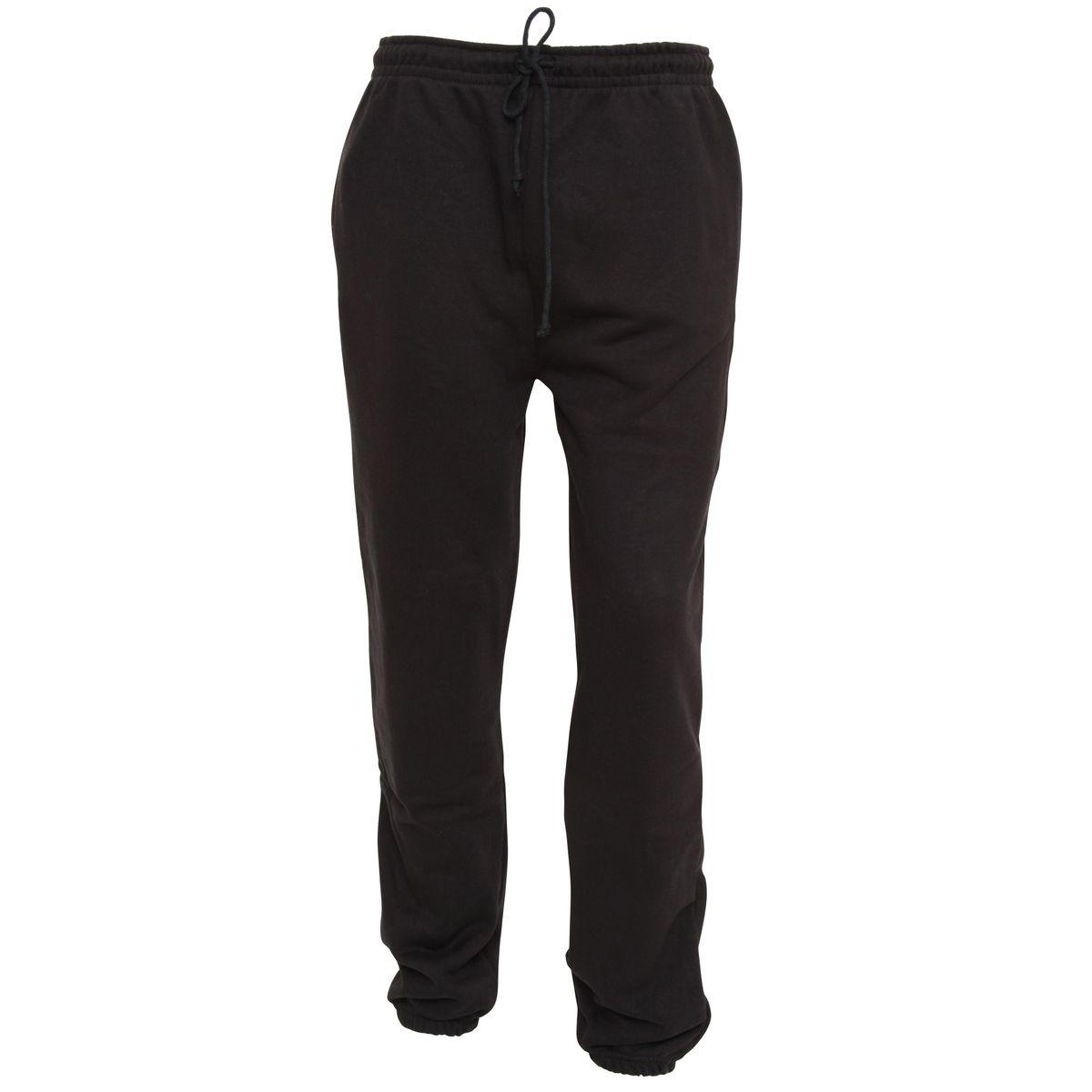 Pantalon de jogging (bas de jambes élastiques)