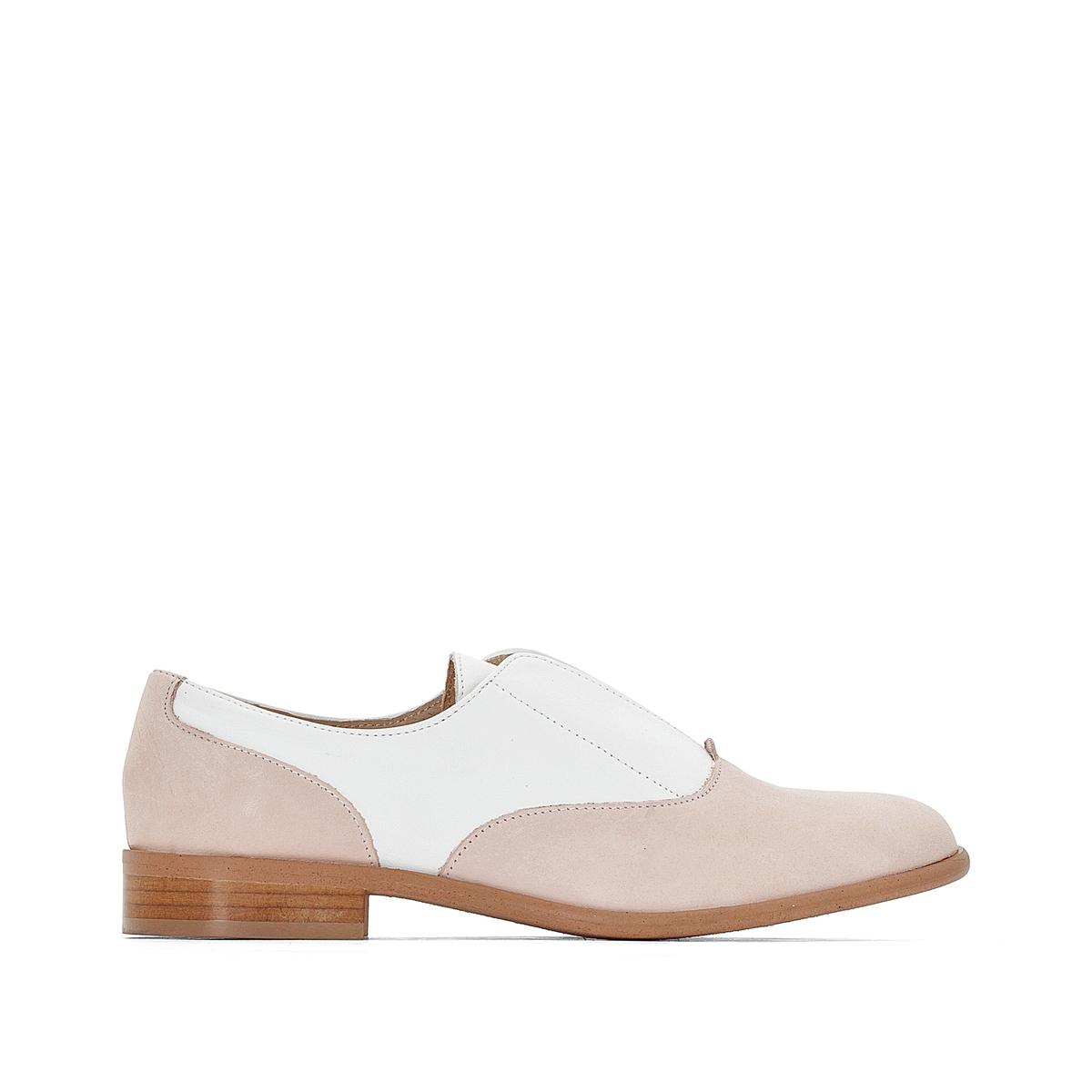 Ботинки-дерби из кожи ботинки la grandezza la grandezza la051awuzp39