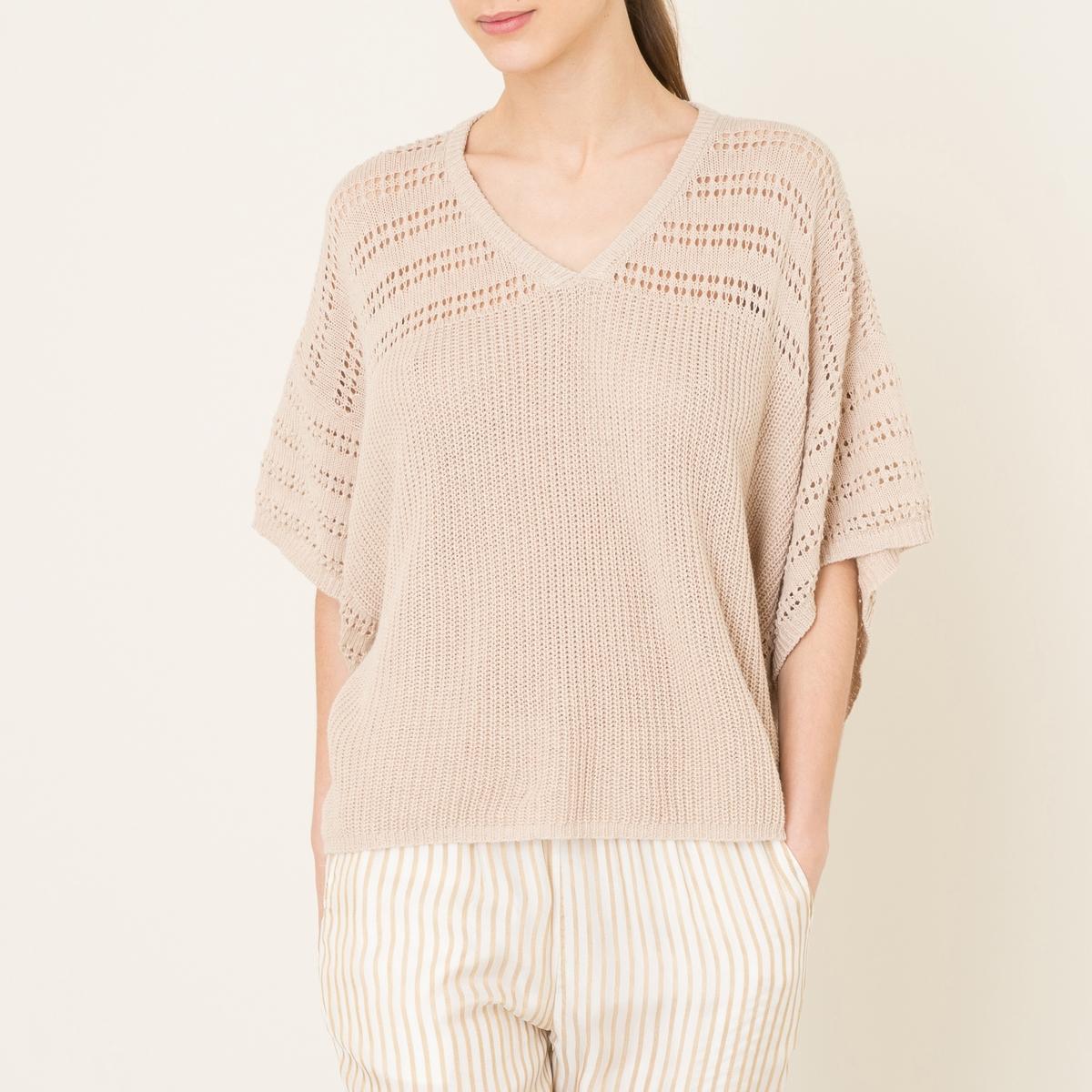 Пуловер CROISIERE