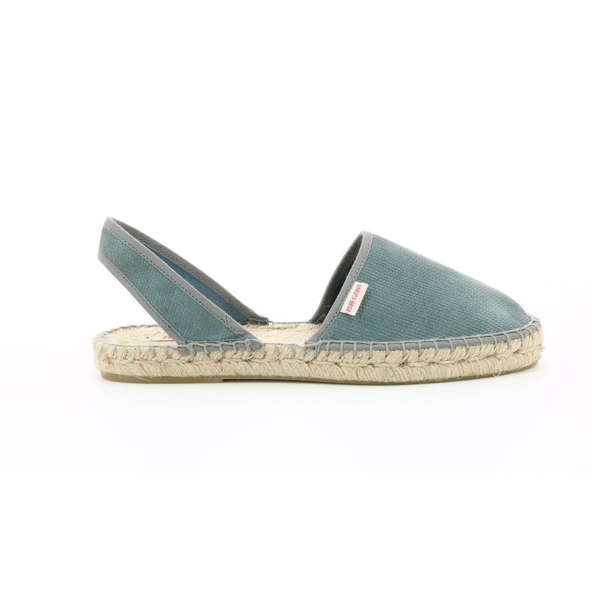 Sandale  Cuir Femme Vp Mule