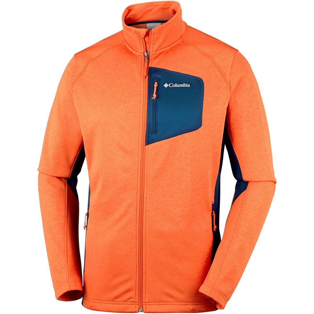 Jackson Creek II - Veste Homme - orange