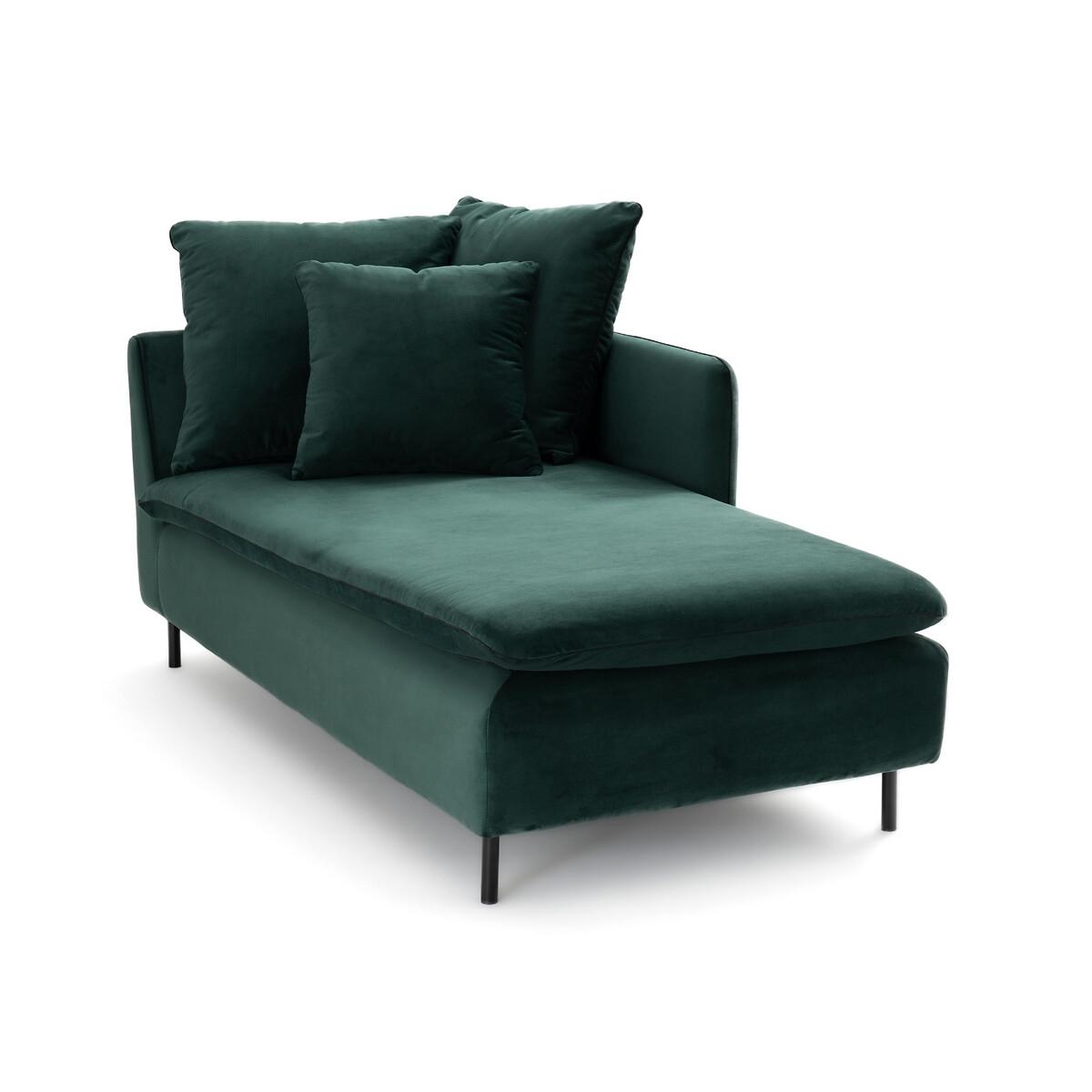 Canapé modulable Tissu Confort