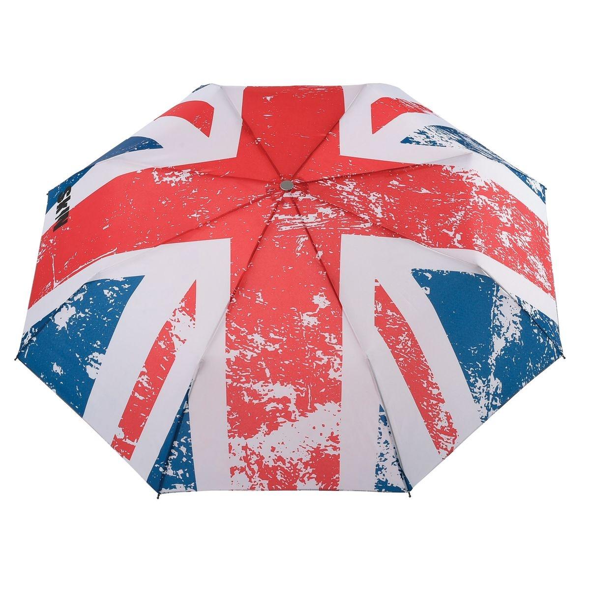 Parapluie Dans l air du temps - Britain - Mini manuel