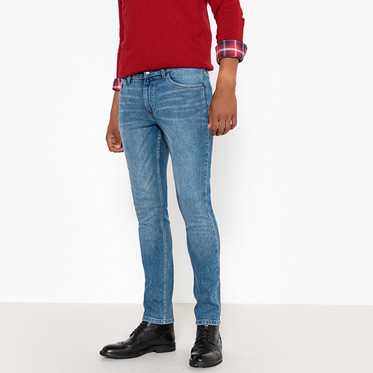 Jeans corte slim