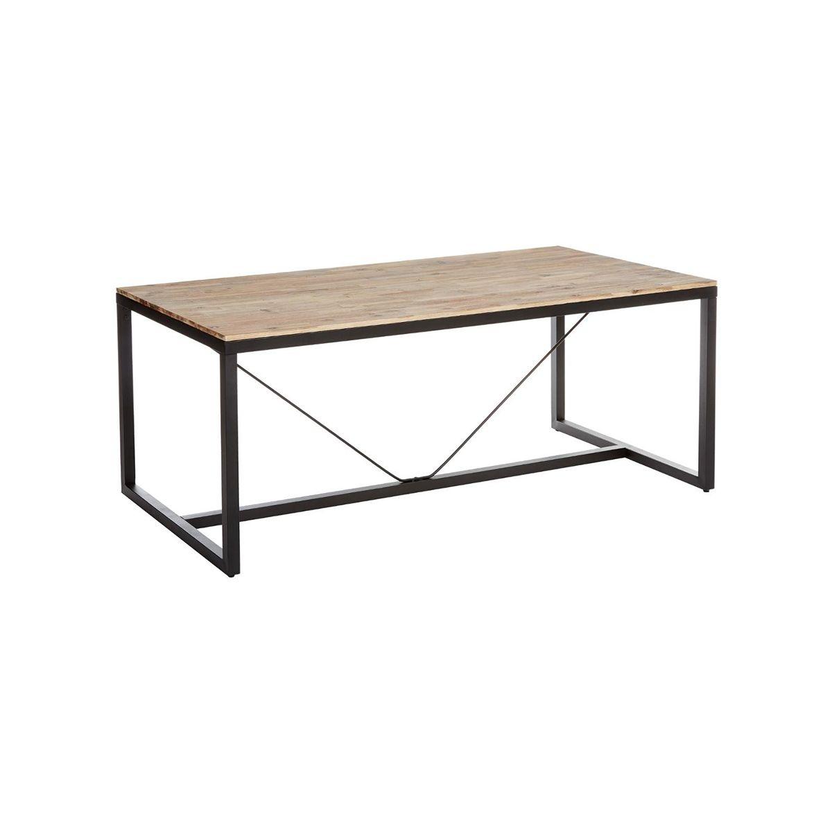 "Table à manger ""Edena"""
