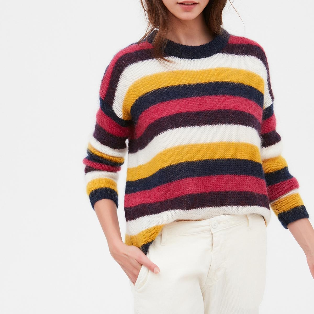 Пуловер HARTFORD 10713542 от LaRedoute