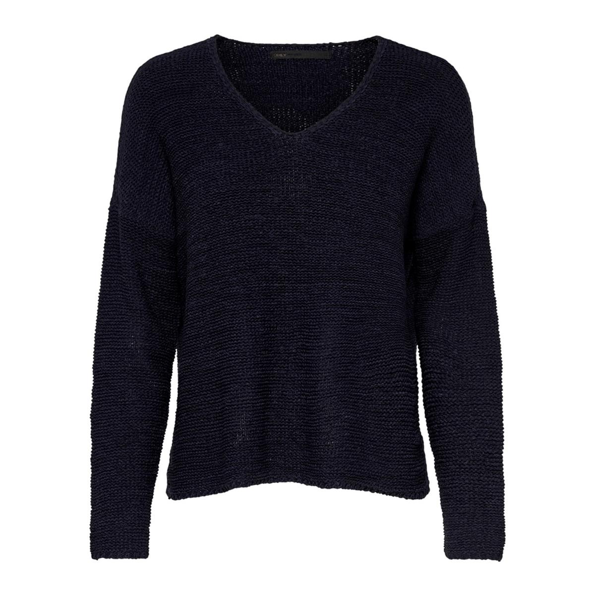 Пуловер La Redoute С V-образным вырезом из тонкого трикотажа M синий пуловер la redoute с v образным вырезом из тонкого витого трикотажа m каштановый