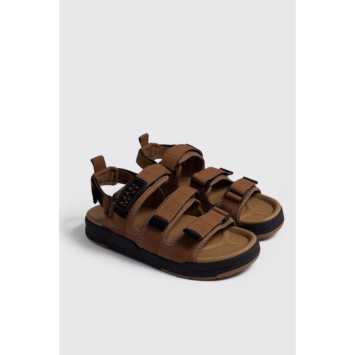 Sandales de sport à bride Velcro