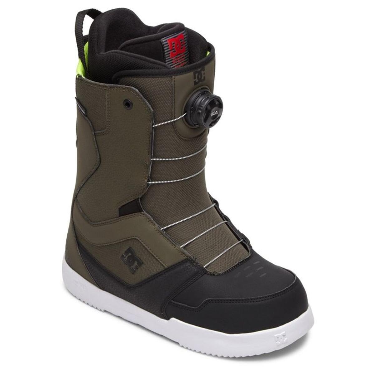 Boots de snowboard BOA SCOUT