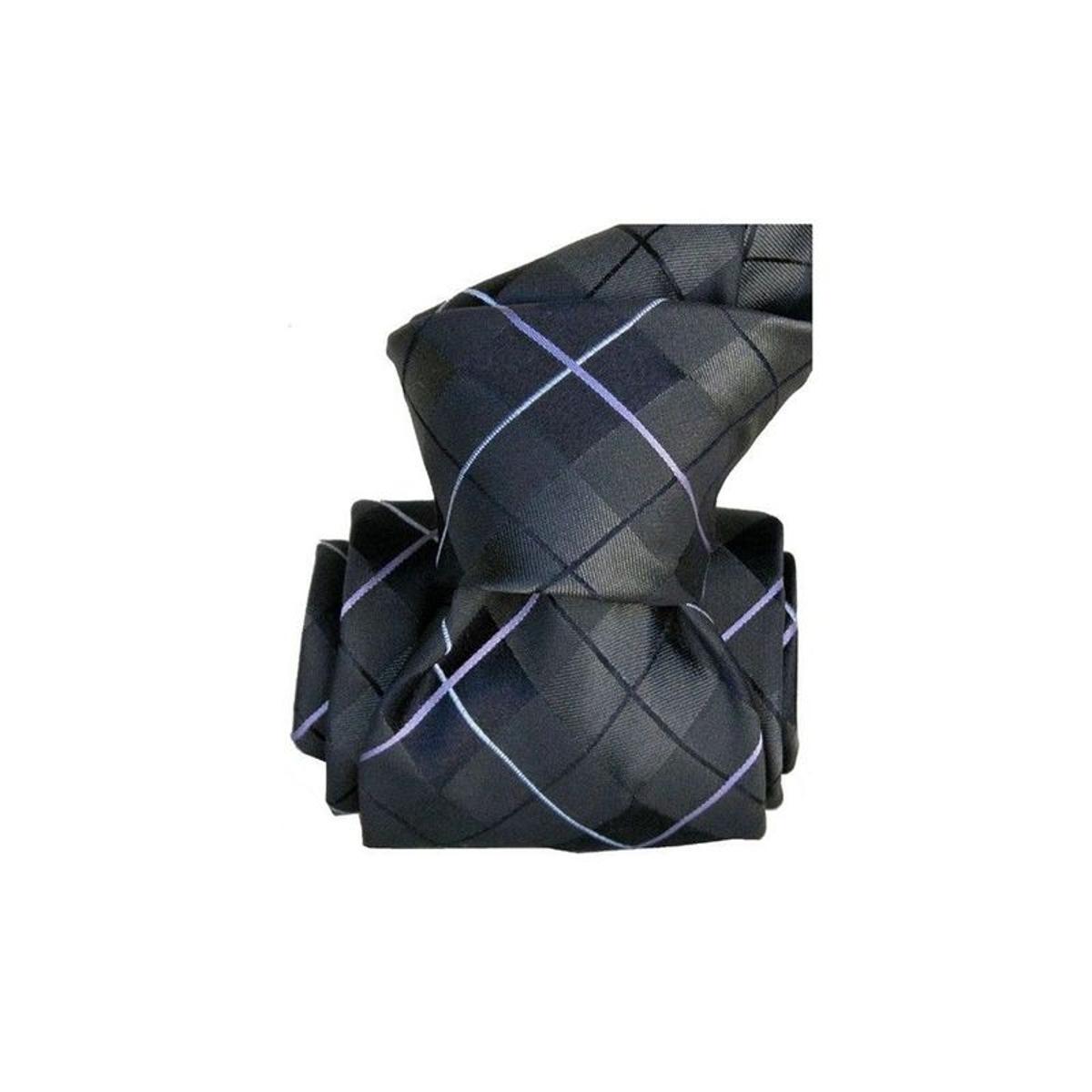 Cravate classique soie liverpool