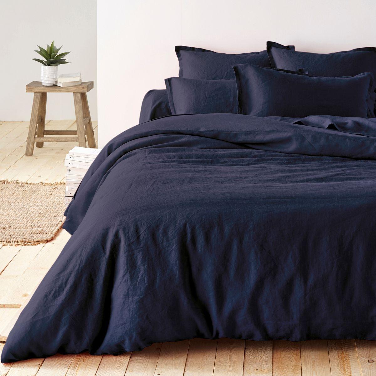linge de lit la redoute tritoo. Black Bedroom Furniture Sets. Home Design Ideas