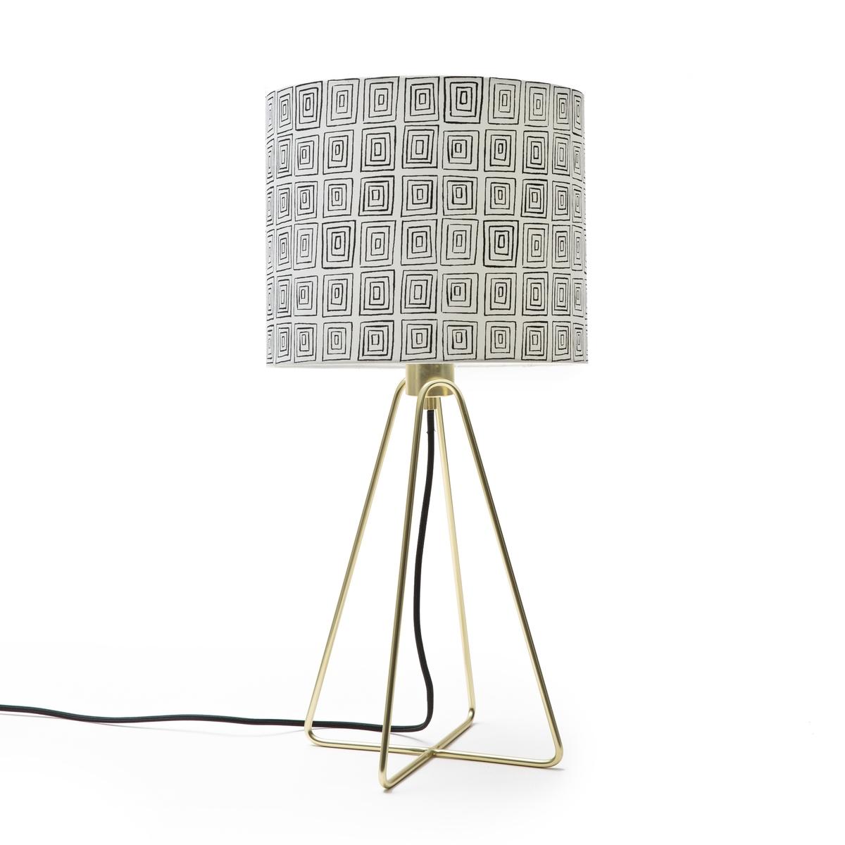 Lampada da tavolo design HENRIËTTE H JANSEN