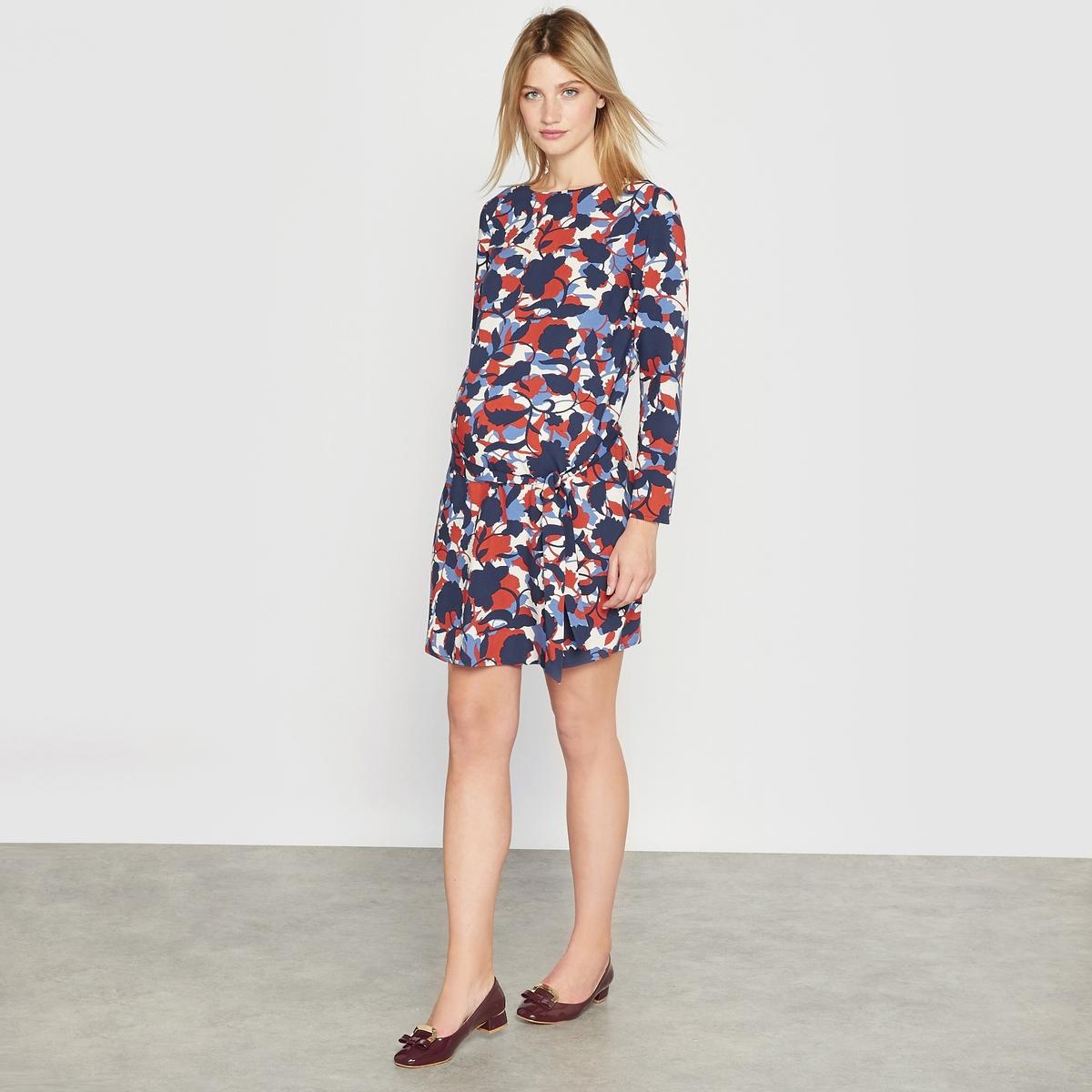 Фото Платье для периода беременности. Купить с доставкой